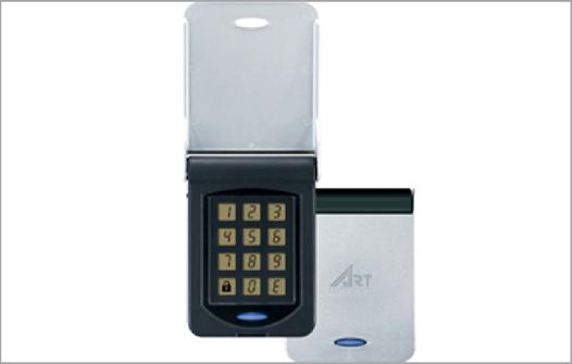 デジタルテンキー T-3830S