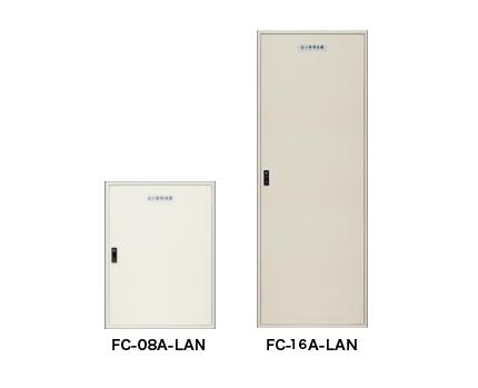 FC-08A-LAN/FC-16A-LAN