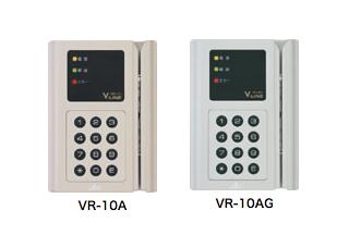 VR-10A/VR-10AG