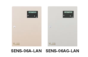 SENS-06A-LAN/SENS-06AG-LAN